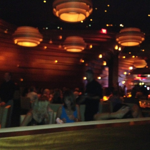 Photo taken at STACK Restaurant & Bar by Bryan M. on 6/30/2013