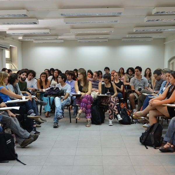 Foto tomada en Facultad de Psicología - Udelar por Facultad de Psicología - Udelar el 8/11/2014