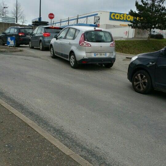 CASTORAMA Rennes-St Jacques - 2 tips
