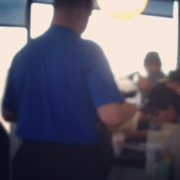 Photo taken at Waffle House by Mike C. on 7/4/2014