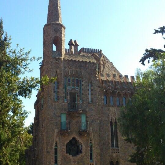 Foto tomada en Torre Bellesguard por Marsalus el 9/27/2014