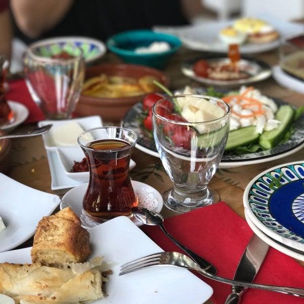 4/15/2018 tarihinde Kübra A.ziyaretçi tarafından Gurme Ayten Usta'de çekilen fotoğraf