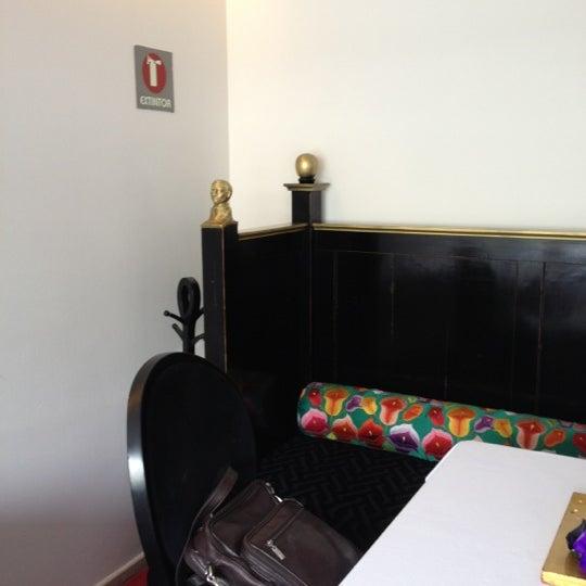Foto tirada no(a) Dulce Patria por Arturo N. em 11/13/2012