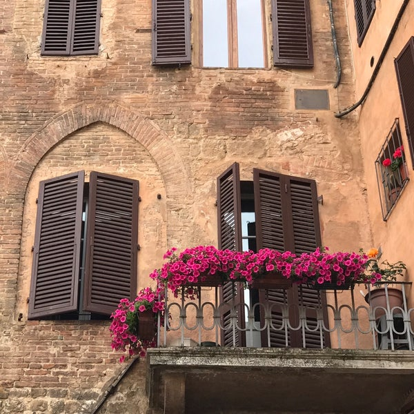 Photo taken at Siena by Ezgi G. on 5/18/2017