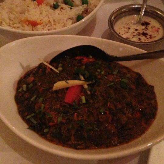 Dakshin Indian Restaurant Houston
