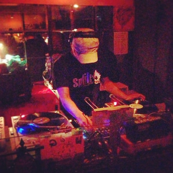 Photo taken at Club CACTUS by E-JIMA D. on 7/6/2013