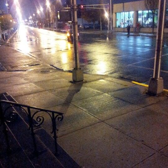 Photo taken at East Orange, NJ by Dee T. on 10/19/2012