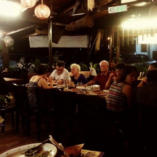 Le 39 pau ethnic sarawak food kuching sarawak for X cuisine miri
