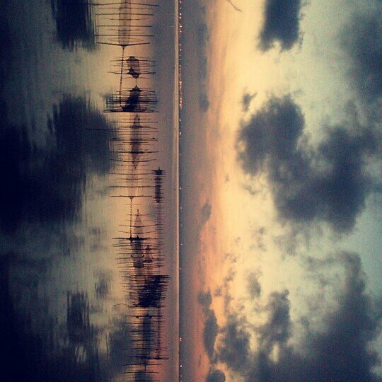 Photo taken at La Albufera by Chloé D. on 10/26/2014