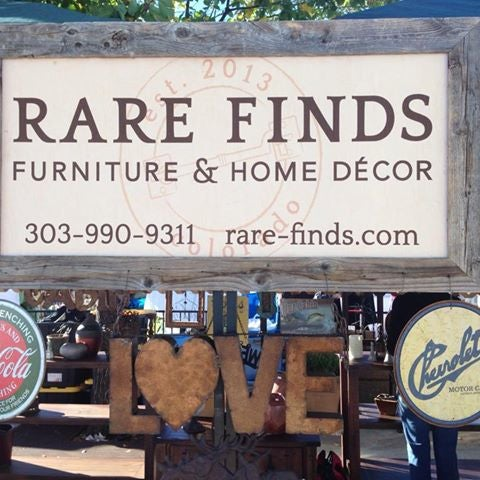 Rare Finds Warehouse Furniture Home Store In Northeast Park Hill
