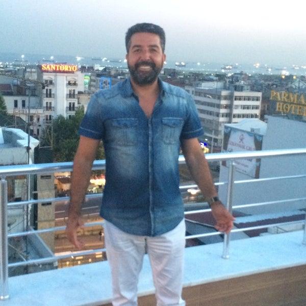 7/10/2014 tarihinde Abdullah S.ziyaretçi tarafından Glorious Hotel Istanbul'de çekilen fotoğraf