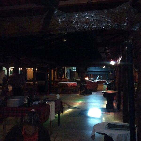 Restaurante el faro san antonio de los altos estado miranda - Restaurante el faro madrid ...