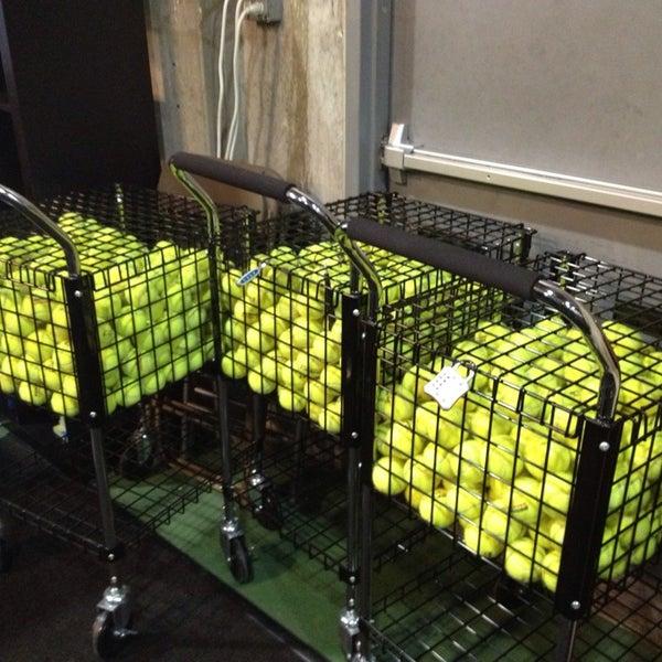 Wimbledon Stadium Lights: Bellevue Tennis Academy