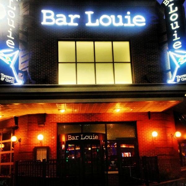 Photos at Bar Louie - Power and Light District - Kansas City, MO