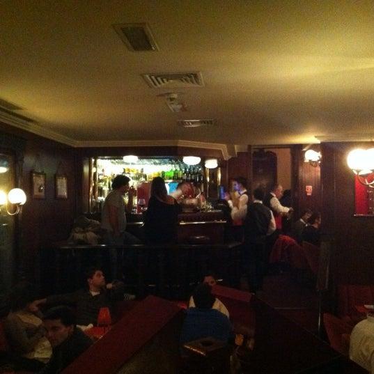 Foto diambil di Café de São Bento oleh chema h. pada 11/25/2012