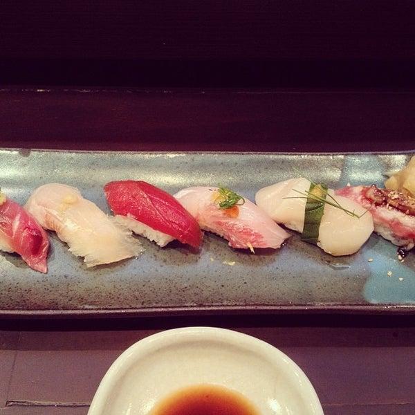 Foto tirada no(a) Sakagura A1 |  酒倉 por Fabiano W. em 2/11/2013