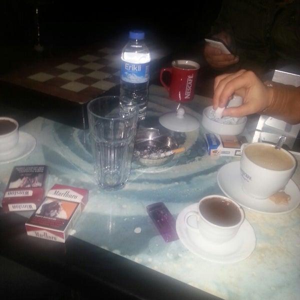 Foto scattata a Çifte Kumrular da Emel S. il 3/9/2014