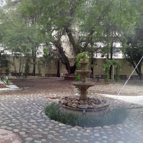 Jardin encanto for Jardines con encanto