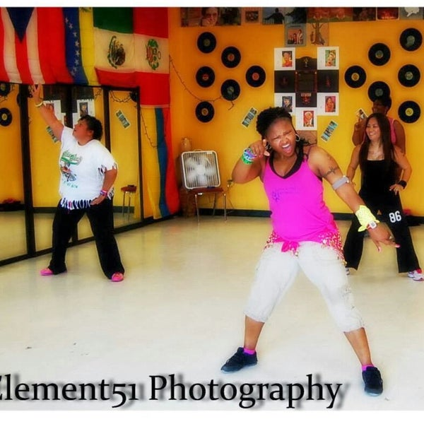 Photo taken at Love 2 Dance Fitness by Love 2 Dance Fitness on 11/11/2013