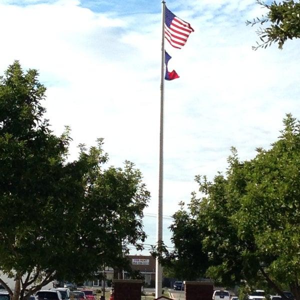 Harker Heights High School 1001 E Fm 2410 Rd