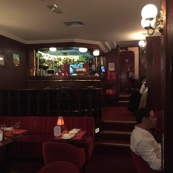 Снимок сделан в Café de São Bento пользователем Dmitry B. 10/18/2016