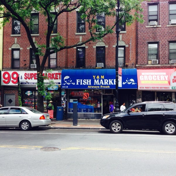 Ditmas Ave East Of Coney Island Ave