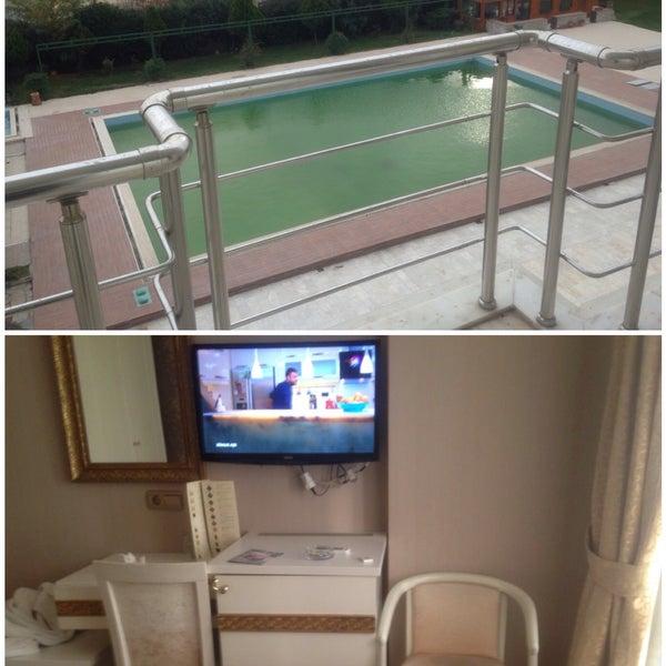11/12/2016 tarihinde Dinçer Y.ziyaretçi tarafından Pelikan Otel'de çekilen fotoğraf