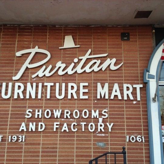 Puritan Juvenile Furniture Reviews