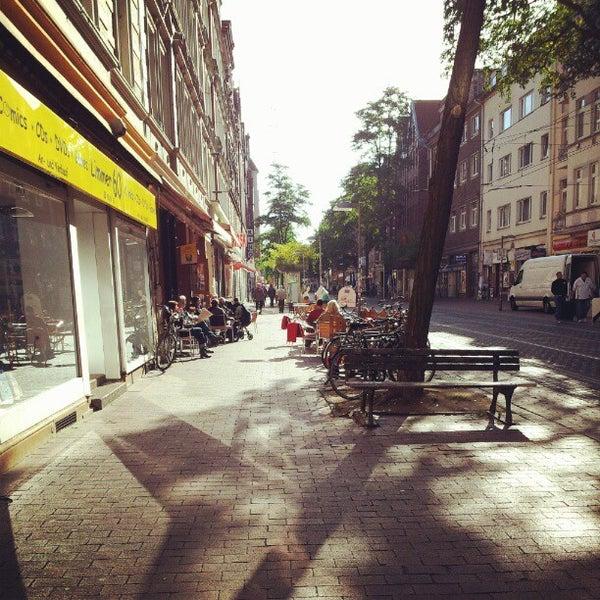 Bio Cafe Hannover