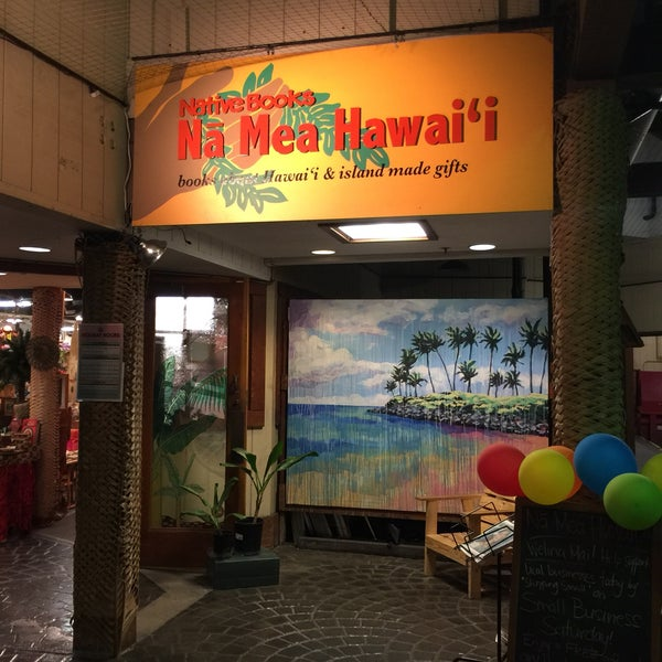 must visit bookstores in honolulu 86740