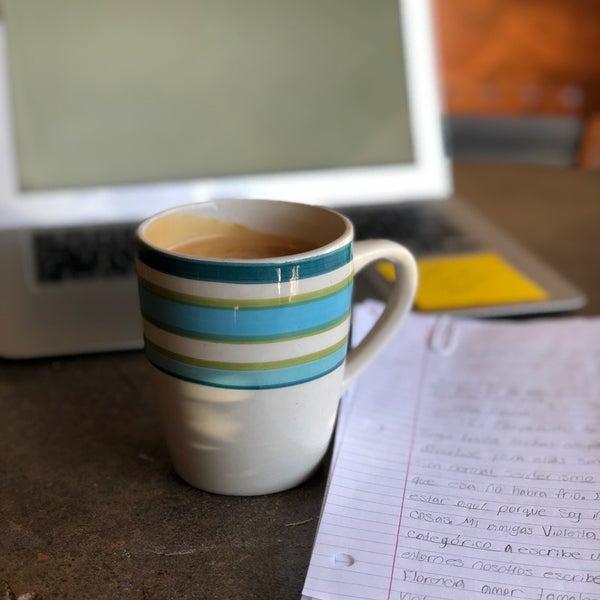 Foto tirada no(a) Crestwood Coffee Co. por Jeremy em 1/15/2018