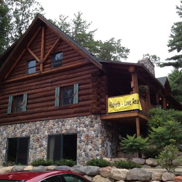 wilderness cabin wisconsin dells wi On dells wilderness cabin