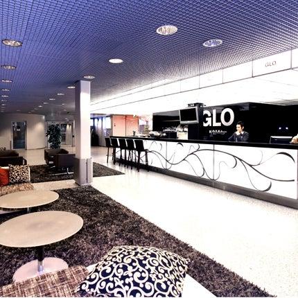 Glo Hotel Airport Helsinki