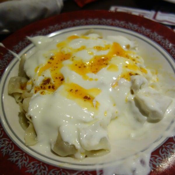 Best Muhallebicisi in Turkey. Try this ♥