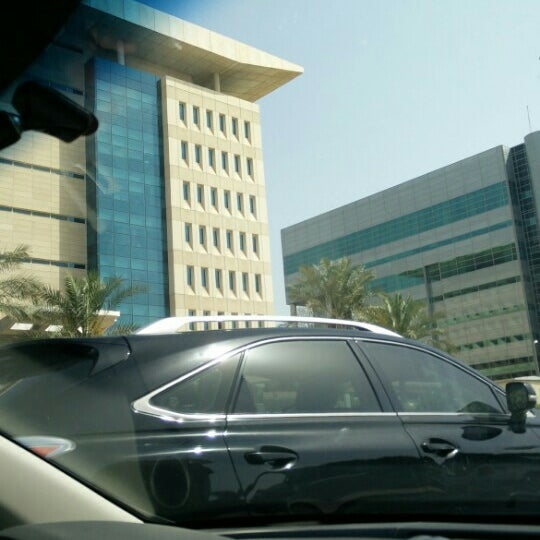 Photo taken at Civil Service Commission by Mohammad on 6/1/2015