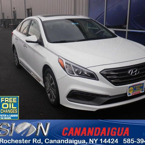 Photo Taken At Vision Hyundai Of Canandaigua By Vision Hyundai Of  Canandaigua On 10/29