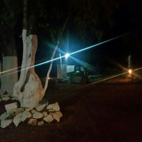 7/19/2016 tarihinde Adil K.ziyaretçi tarafından Azmakbasi Camping'de çekilen fotoğraf