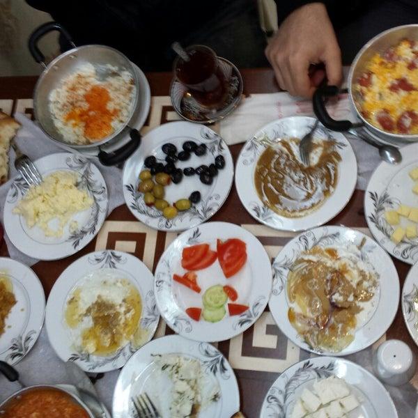 1/19/2015 tarihinde Muhammet K.ziyaretçi tarafından Yeni İmsak Kahvaltı Salonu'de çekilen fotoğraf
