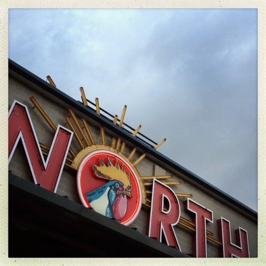 Photo taken at North Market by SBrooks on 11/1/2012