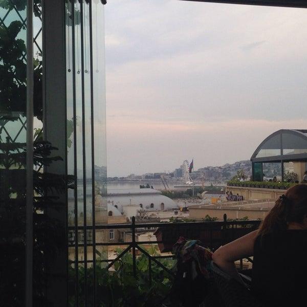 Снимок сделан в Museum Inn Boutique Hotel & Restaurant пользователем Ley 5/29/2014