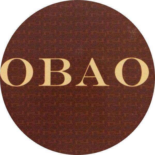 Obao Hell S Kitchen Happy Hour