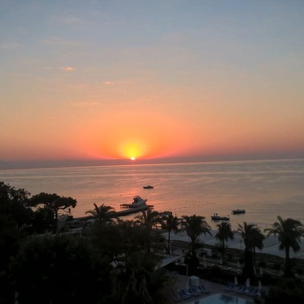 8/4/2017 tarihinde Vladimir I.ziyaretçi tarafından Mirada Del Mar Resort'de çekilen fotoğraf