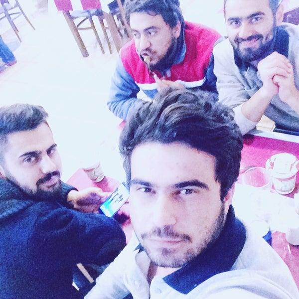 Photo taken at Damalı Restaurant by Selami K. on 11/17/2015