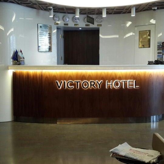 4/30/2014 tarihinde Ilyas K.ziyaretçi tarafından Glorious Hotel İstanbul'de çekilen fotoğraf