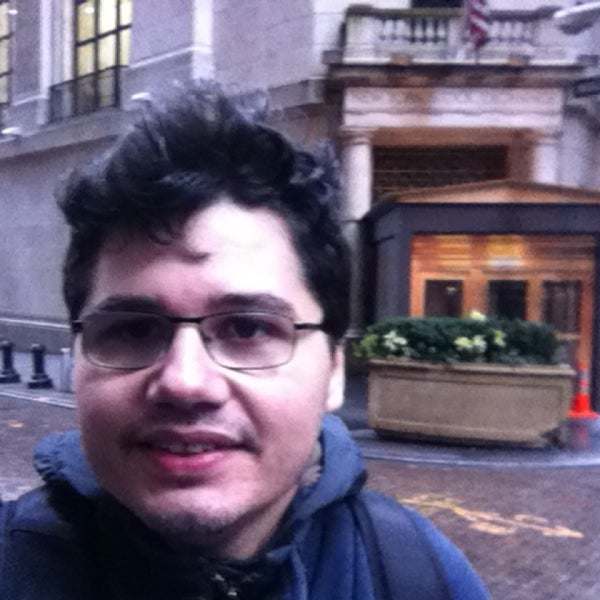 Photo taken at NYSE Euronext by Eduardo V. on 11/1/2014