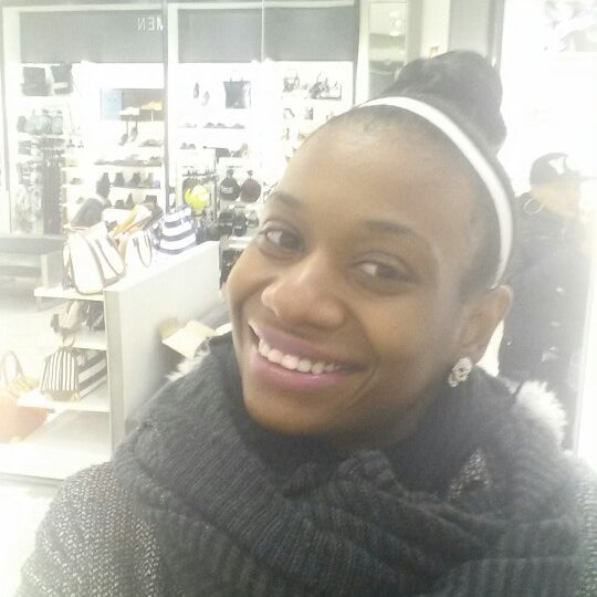 Photo taken at ALDO by Nikkia J S. on 2/17/2014