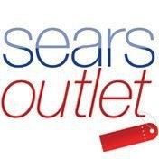 sears outlet outlet store in huber heights. Black Bedroom Furniture Sets. Home Design Ideas