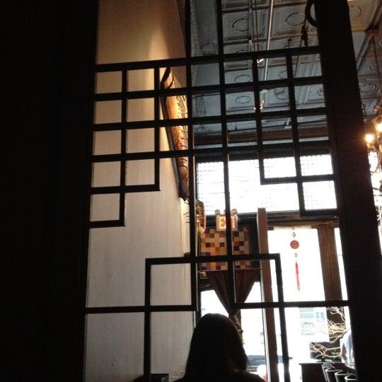 8/27/2012에 Yosuke H.님이 Kori Restaurant and Bar에서 찍은 사진