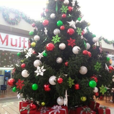 Photo taken at Centro Comercial El Paseo by Mario R. on 11/28/2013