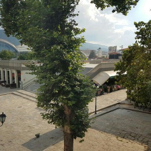 Photo taken at Hotel De KOKA by Ali Rıza E. on 7/1/2016